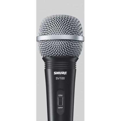 SV100 Vocal Microphone
