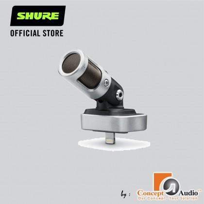 [PRE-ORDER] MV88 iOS Digital Stereo Condenser Microphone (ETA: 4 weeks from the date ordered)