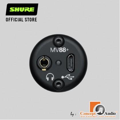SHURE MV88 + Video Kit