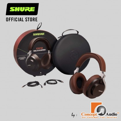 AONIC 50 Wireless Noise Cancelling Headphones