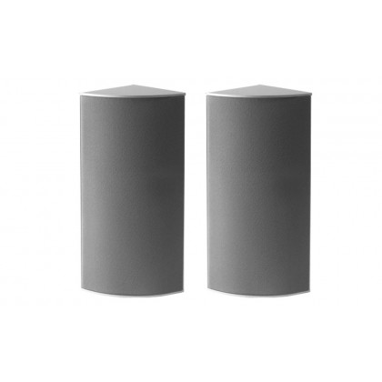 CORNERED AUDIO SPEAKERS C5 (PAIRS)(Silver)