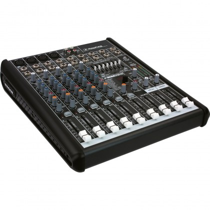 Mackie Pro FX 8 Professional Effect Mixer with USB